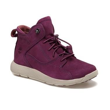 Timberland Yürüyüş Ayakkabısı Fuşya